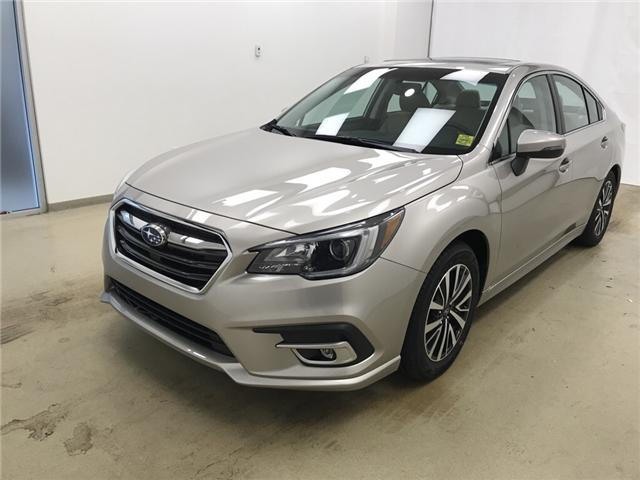 2018 Subaru Legacy 2.5i Touring (Stk: 186398) in Lethbridge - Image 1 of 28