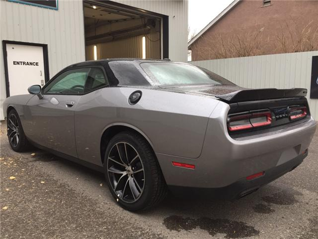 2017 Dodge Challenger R/T 392 (Stk: 11645) in Fort Macleod - Image 3 of 21