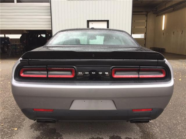 2017 Dodge Challenger R/T 392 (Stk: 11645) in Fort Macleod - Image 4 of 21
