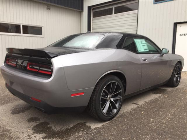 2017 Dodge Challenger R/T 392 (Stk: 11645) in Fort Macleod - Image 5 of 21