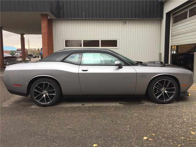2017 Dodge Challenger R/T 392 (Stk: 11645) in Fort Macleod - Image 6 of 21