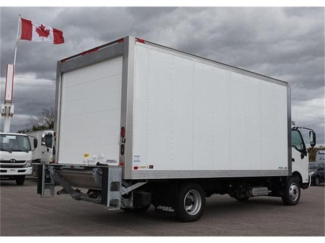 2018 Hino 195 - Carrier Reefer/Multivan Body - (Stk: ST195) in Barrie - Image 5 of 11
