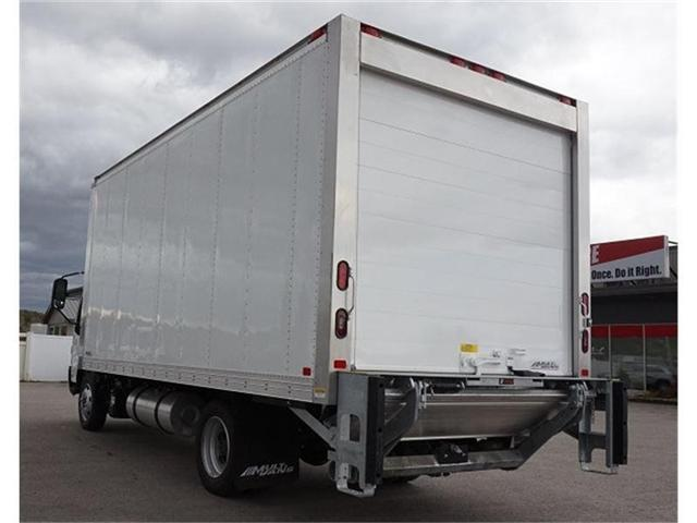 2018 Hino 195 - Carrier Reefer/Multivan Body - (Stk: ST195) in Barrie - Image 6 of 11