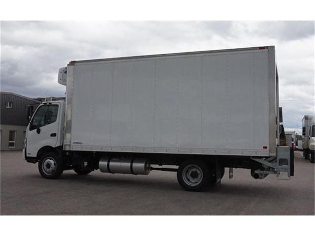2018 Hino 195 - Carrier Reefer/Multivan Body - (Stk: ST195) in Barrie - Image 7 of 11