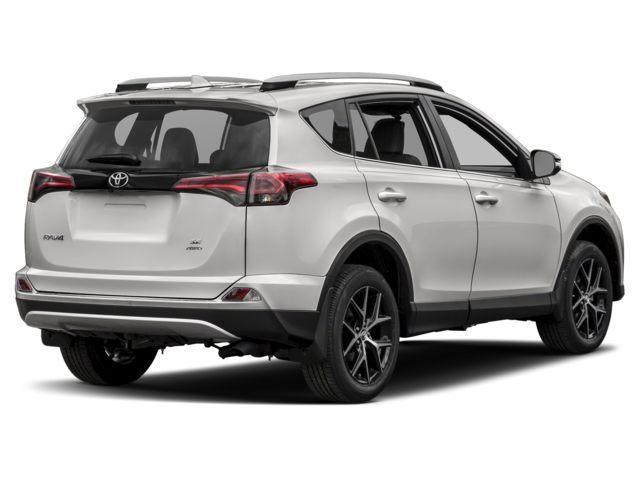 2018 Toyota RAV4 SE (Stk: 8RV152) in Georgetown - Image 3 of 9