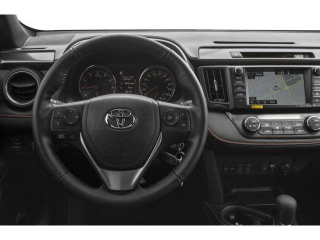 2018 Toyota RAV4 SE (Stk: 8RV152) in Georgetown - Image 4 of 9