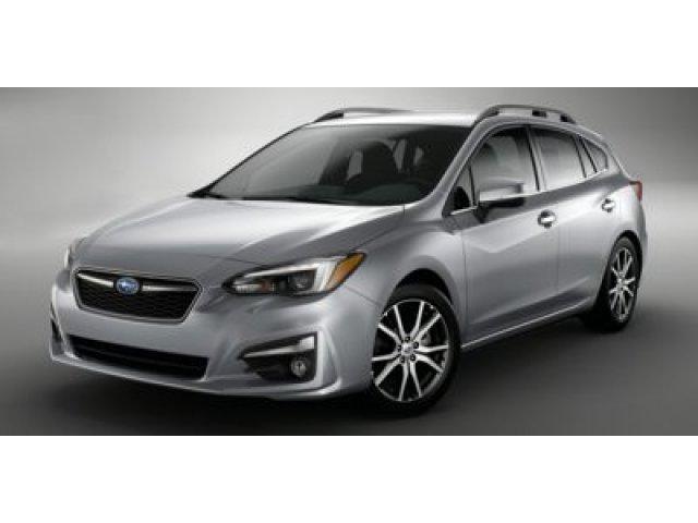 2018 Subaru Impreza Sport-tech (Stk: S6612) in Hamilton - Image 1 of 1