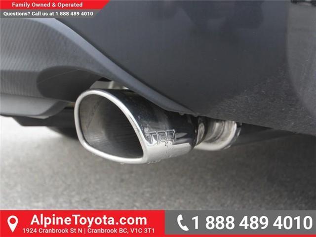 2017 Toyota Corolla SE (Stk: C958675) in Cranbrook - Image 18 of 19