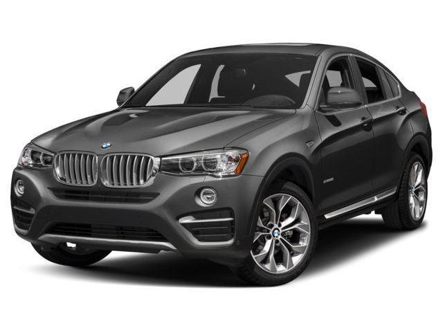 2018 BMW X4 xDrive28i (Stk: 41150) in Toronto - Image 1 of 9