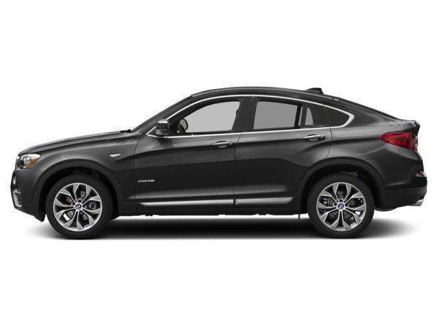 2018 BMW X4 xDrive28i (Stk: 41150) in Toronto - Image 2 of 9