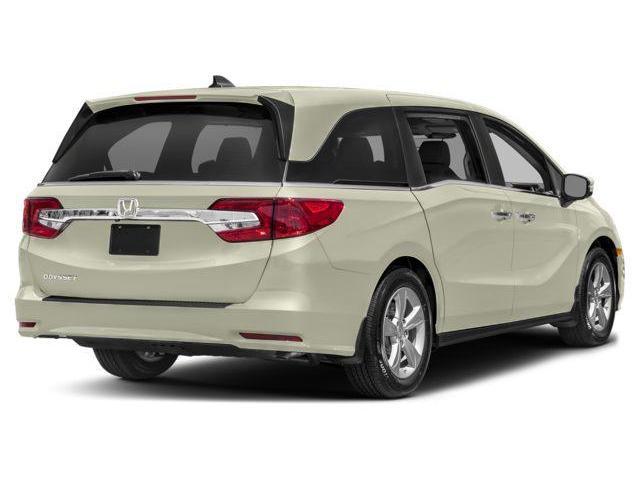 2018 Honda Odyssey EX-L (Stk: H5658) in Sault Ste. Marie - Image 3 of 9