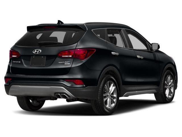 2018 Hyundai Santa Fe Sport 2.0T Limited (Stk: JH067948) in Mississauga - Image 3 of 9