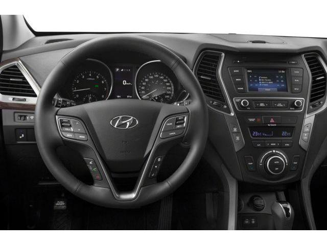 2018 Hyundai Santa Fe Sport 2.0T Limited (Stk: JH067948) in Mississauga - Image 4 of 9