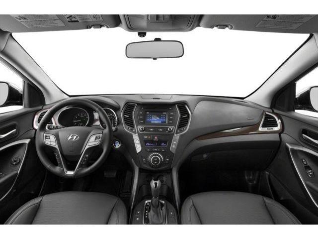 2018 Hyundai Santa Fe Sport 2.0T Limited (Stk: JH067948) in Mississauga - Image 5 of 9