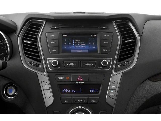 2018 Hyundai Santa Fe Sport 2.0T Limited (Stk: JH067948) in Mississauga - Image 7 of 9