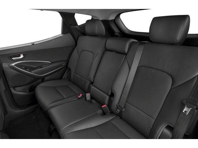 2018 Hyundai Santa Fe Sport 2.0T Limited (Stk: JH067948) in Mississauga - Image 8 of 9