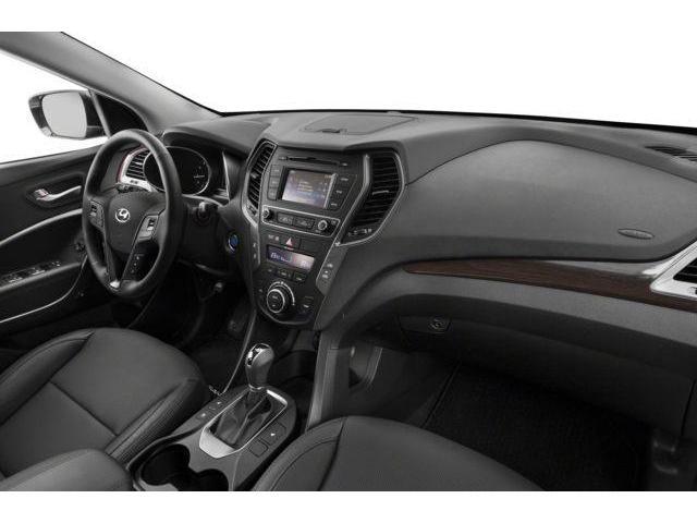 2018 Hyundai Santa Fe Sport 2.0T Limited (Stk: JH067948) in Mississauga - Image 9 of 9