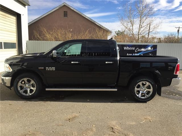 2018 RAM 1500 Laramie (Stk: 11746) in Fort Macleod - Image 2 of 26