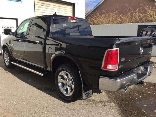 2018 RAM 1500 Laramie (Stk: 11746) in Fort Macleod - Image 3 of 26