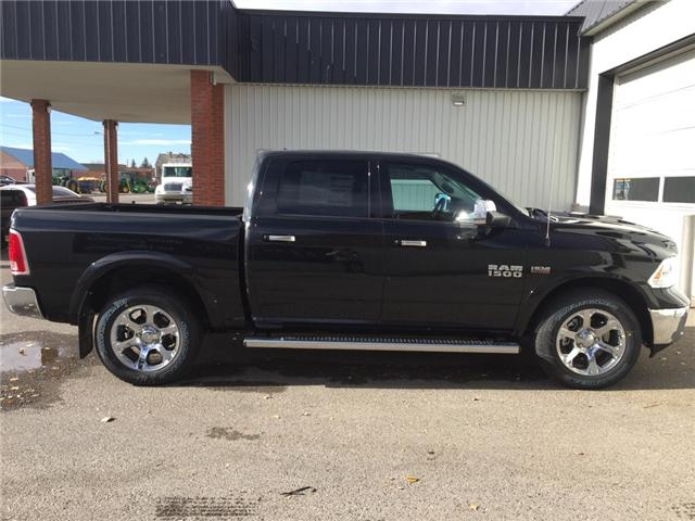 2018 RAM 1500 Laramie (Stk: 11746) in Fort Macleod - Image 6 of 26