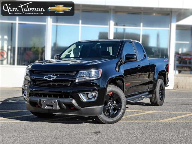 2018 Chevrolet Colorado LT (Stk: 180193) in Ottawa - Image 1 of 20
