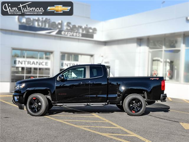 2018 Chevrolet Colorado LT (Stk: 180193) in Ottawa - Image 2 of 20
