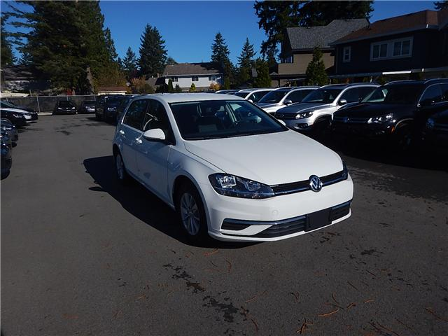 2018 Volkswagen Golf 1.8 TSI Comfortline (Stk: JG252338) in Surrey - Image 20 of 20