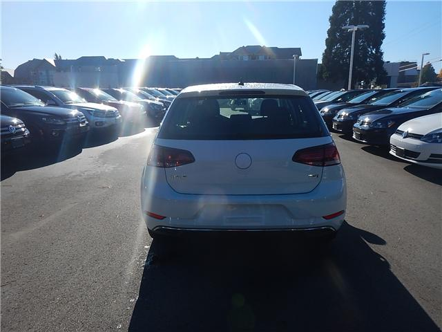 2018 Volkswagen Golf 1.8 TSI Comfortline (Stk: JG252338) in Surrey - Image 16 of 20