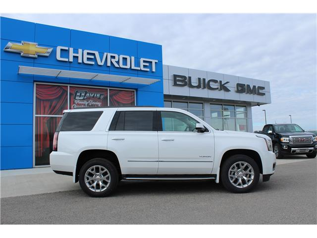 2018 GMC Yukon SLT (Stk: 186148) in Claresholm - Image 2 of 49