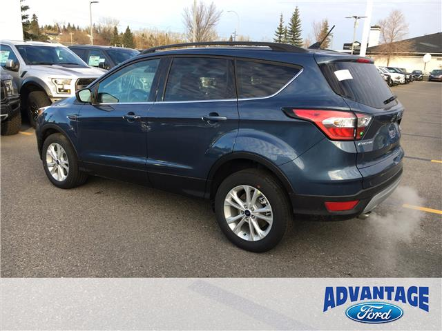 2018 Ford Escape SEL (Stk: J-137) in Calgary - Image 3 of 5