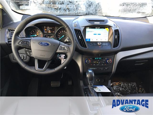 2018 Ford Escape SEL (Stk: J-137) in Calgary - Image 4 of 5