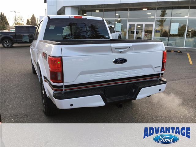 2018 Ford F-150 Lariat (Stk: J-102) in Calgary - Image 3 of 5
