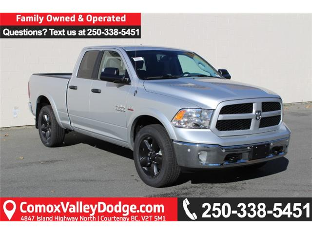2018 RAM 1500 SLT (Stk: S112291) in Courtenay - Image 1 of 30
