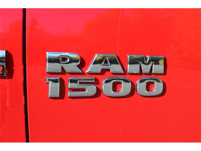 2018 RAM 1500 Sport (Stk: S140073) in Courtenay - Image 29 of 30