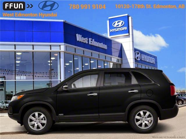 2012 Kia Sorento EX (Stk: P0391) in Edmonton - Image 1 of 1
