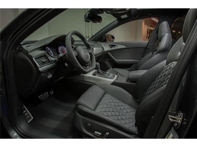 2018 Audi A6 3.0T Technik (Stk: A10390) in Newmarket - Image 11 of 19