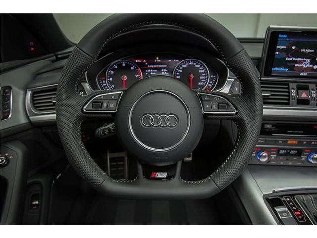 2018 Audi A6 3.0T Technik (Stk: A10390) in Newmarket - Image 16 of 19