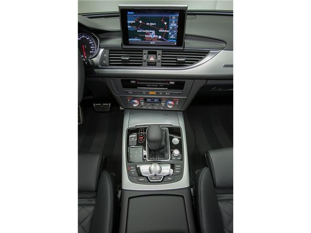 2018 Audi A6 3.0T Technik (Stk: A10390) in Newmarket - Image 17 of 19