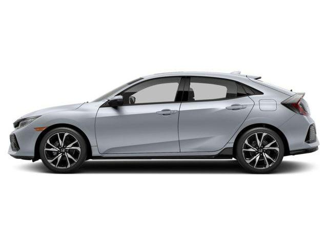 2018 Honda Civic Sport Touring (Stk: 18166) in Barrie - Image 2 of 2