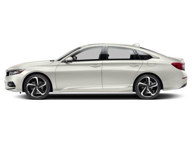 2018 Honda Accord Sport (Stk: 18061) in Steinbach - Image 2 of 2