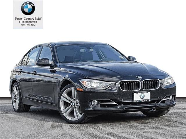 2015 BMW 328i xDrive (Stk: O10451) in Markham - Image 1 of 10