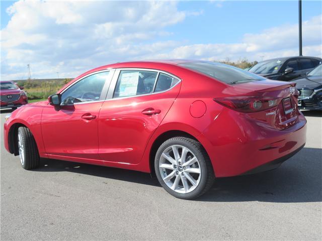 2018 Mazda Mazda3  (Stk: 8089) in London - Image 7 of 24