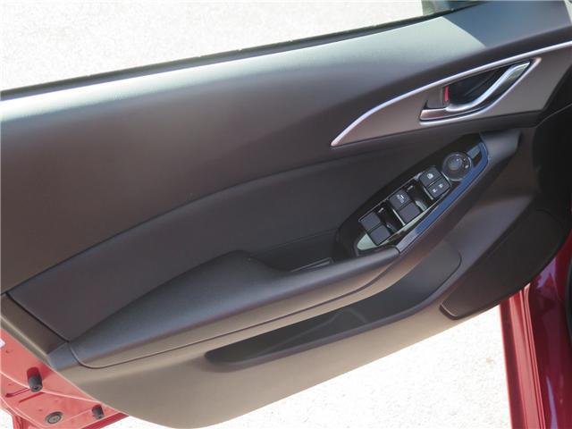 2018 Mazda Mazda3  (Stk: 8089) in London - Image 9 of 24