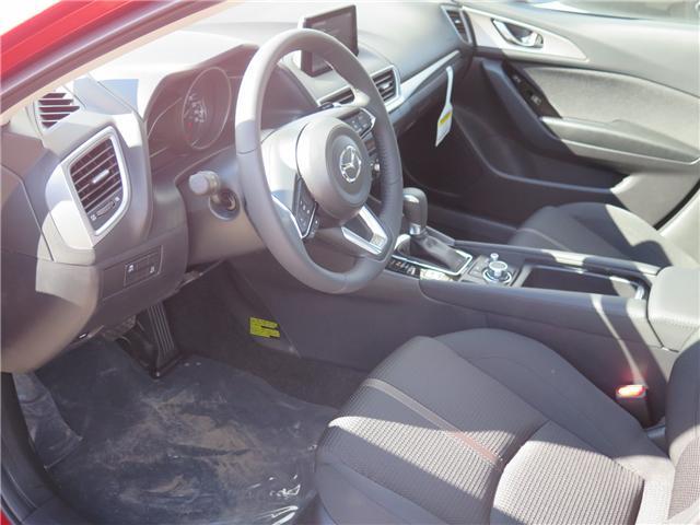 2018 Mazda Mazda3  (Stk: 8089) in London - Image 10 of 24