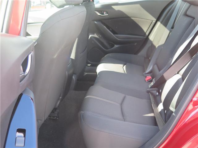 2018 Mazda Mazda3  (Stk: 8089) in London - Image 13 of 24