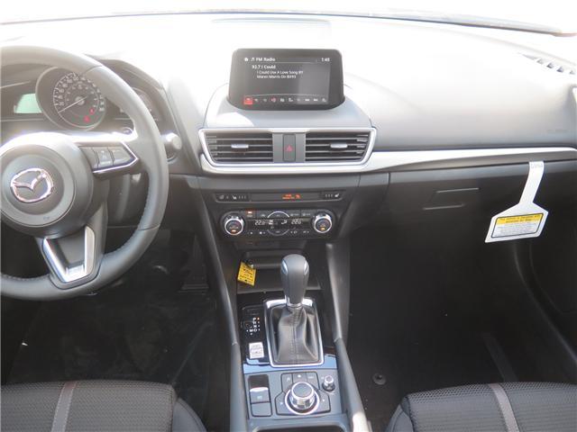 2018 Mazda Mazda3  (Stk: 8089) in London - Image 16 of 24