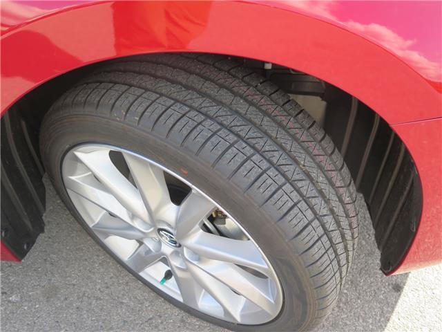 2018 Mazda Mazda3  (Stk: 8089) in London - Image 21 of 24