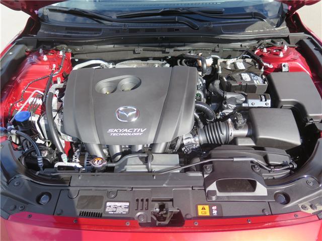 2018 Mazda Mazda3  (Stk: 8089) in London - Image 22 of 24