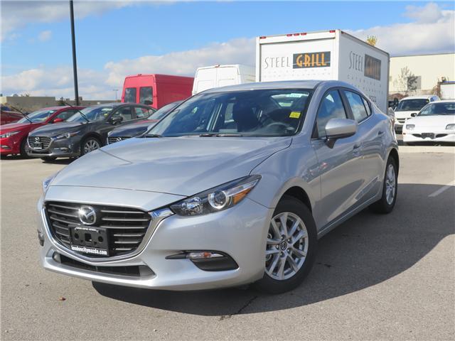 2018 Mazda Mazda3  (Stk: 8087) in London - Image 1 of 24