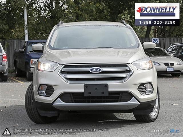 2018 Ford Escape SE (Stk: DR100) in Ottawa - Image 2 of 27